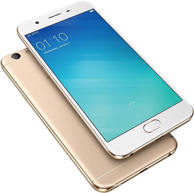 oppo f1s pictures official photos
