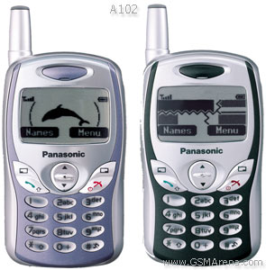 Panasonic A100 Series