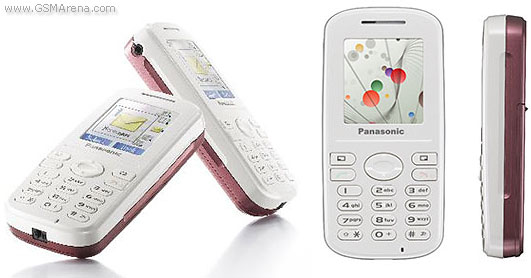 Panasonic A210