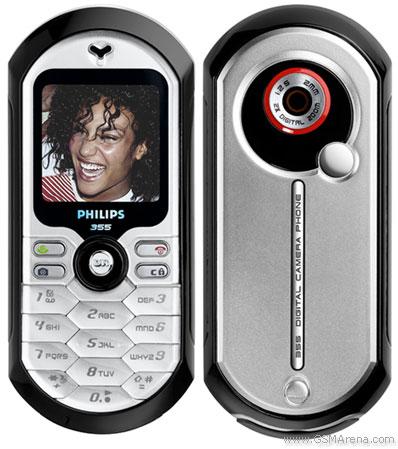 Philips 355