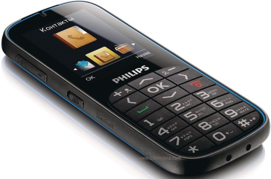 Philips X2301