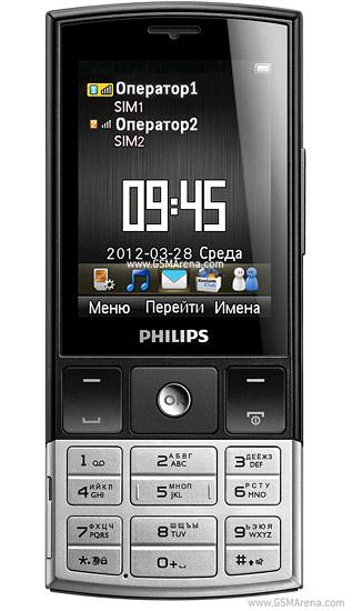 Philips X332