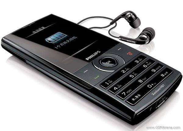 Philips X620