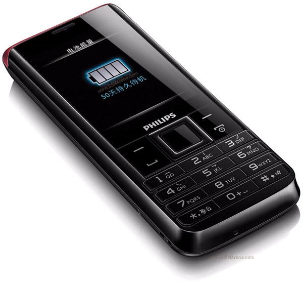 Philips Xenium X523