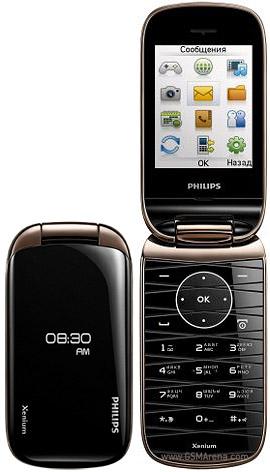 Philips Xenium X519