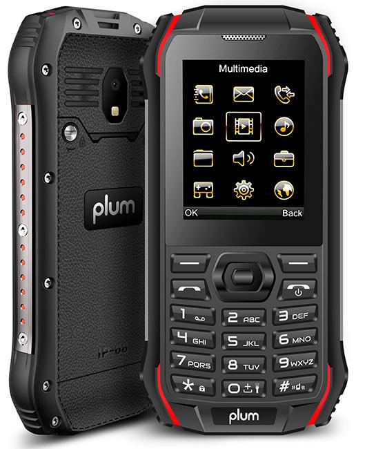 Plum Ram 6