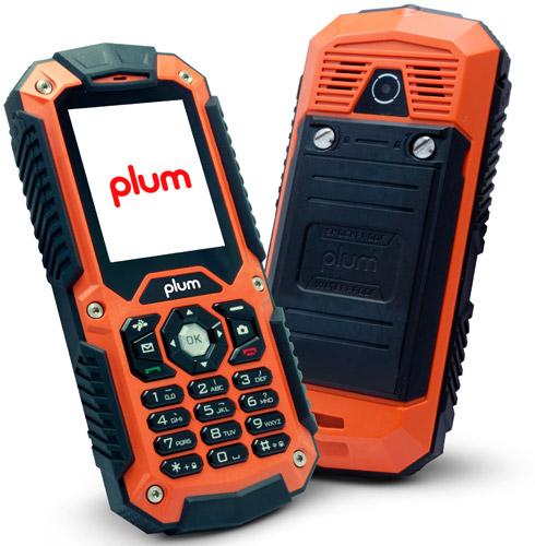 Plum A104 Ram 3G User Manual