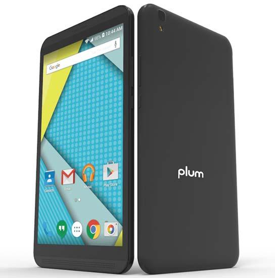 Plum Optimax 8.0
