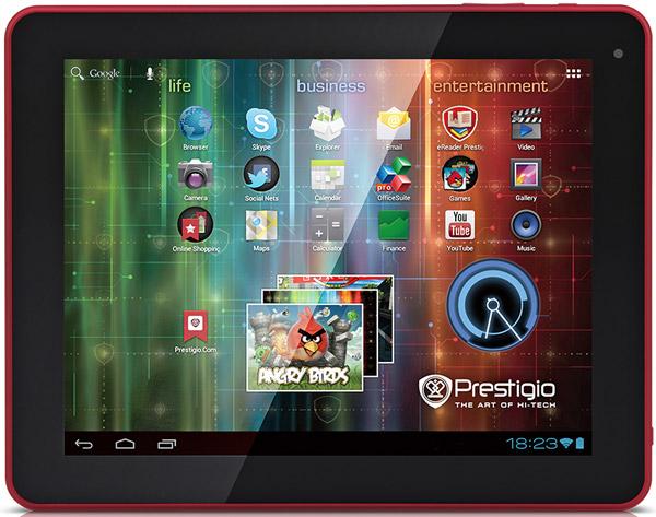 Prestigio MultiPad 9.7 Ultra Duo