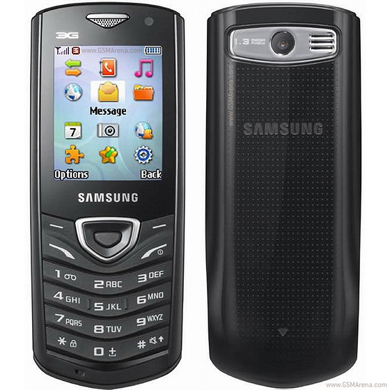 Samsung C5010 Squash