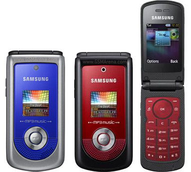 Samsung M2310