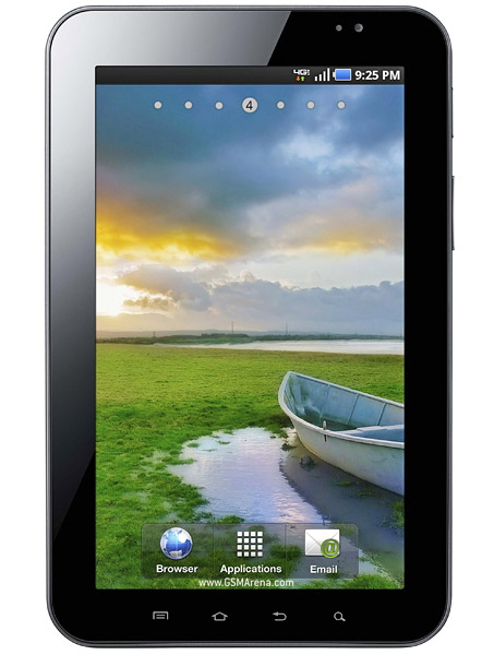 Samsung Galaxy Tab 4G LTE