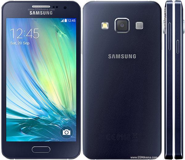Unlock Samsung Galaxy A3 SM-A3000 A300F A300FU A300G A300H A300HQ A300M A300Y A300YZ; Mở mạng Samsung Galaxy A3 lấy ngay