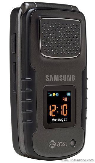 Samsung A837 Rugby