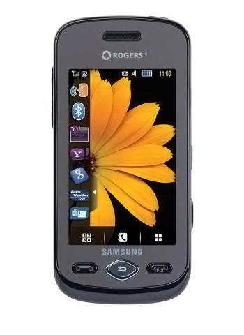Samsung A886 Forever
