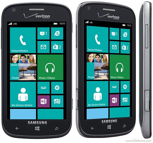Samsung Ativ Odyssey I930
