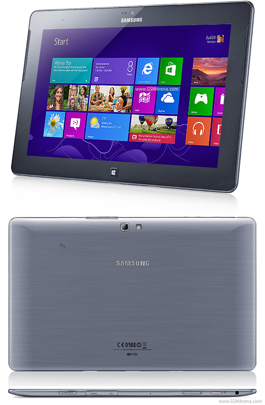Samsung Ativ Tab P8510