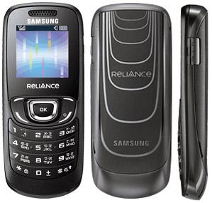 Samsung Breeze B209