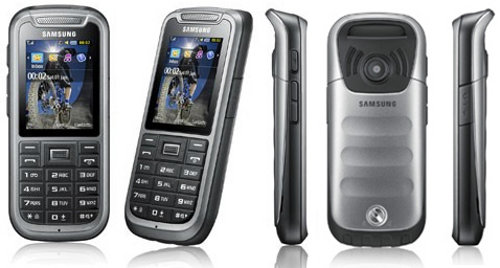 Samsung C3350