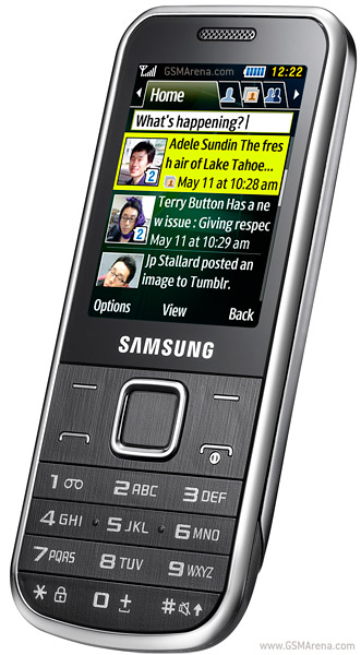 Samsung C3530