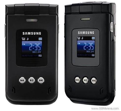 Samsung D810