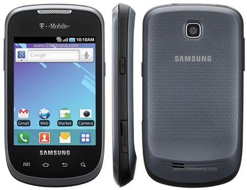 Samsung Dart T499