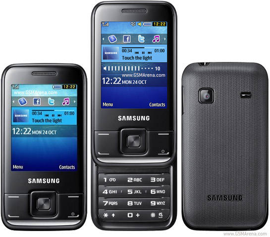 Samsung E2600
