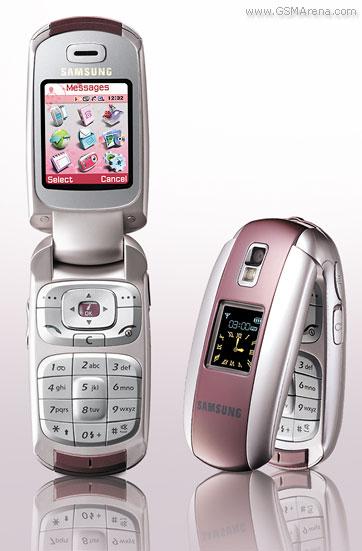 Samsung E 530 Инструкция