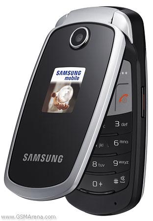 Samsung E790