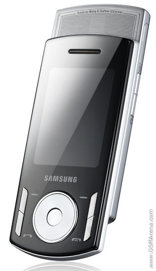 Samsung F400