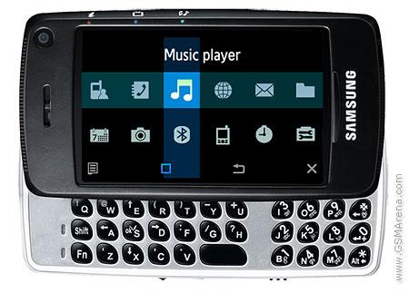 Samsung F520