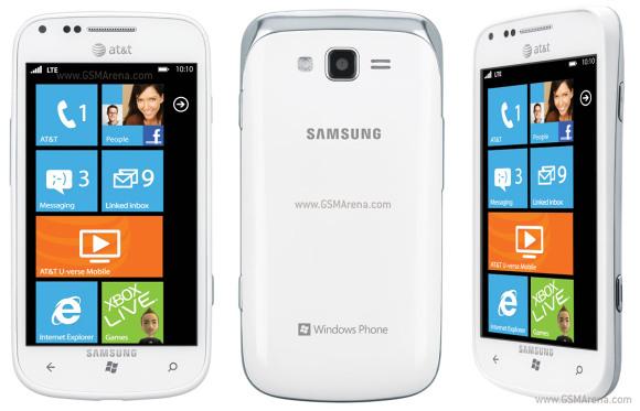 Samsung Focus 2 I667