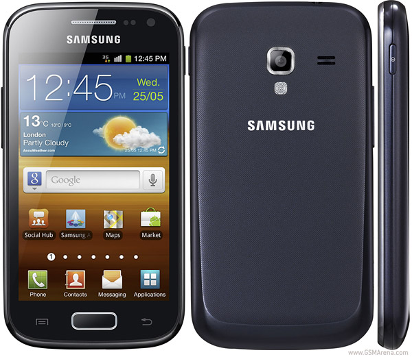 ������� ������� �������� Samsung Galaxy Ace 2 I8160_Android_2.3.6