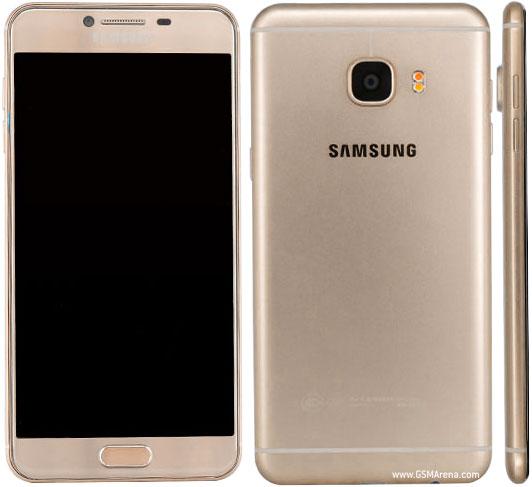 ស្មាតហ្វូនថ្មីត្រកូល C របស់ Samsung នឹងបង្ហាញខ្លួនជាផ្លូវការនៅថ្ងៃទី....