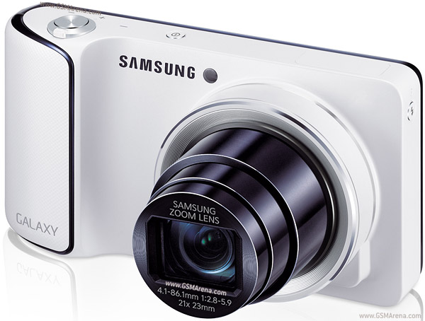 Samsung Galaxy Camera GC100