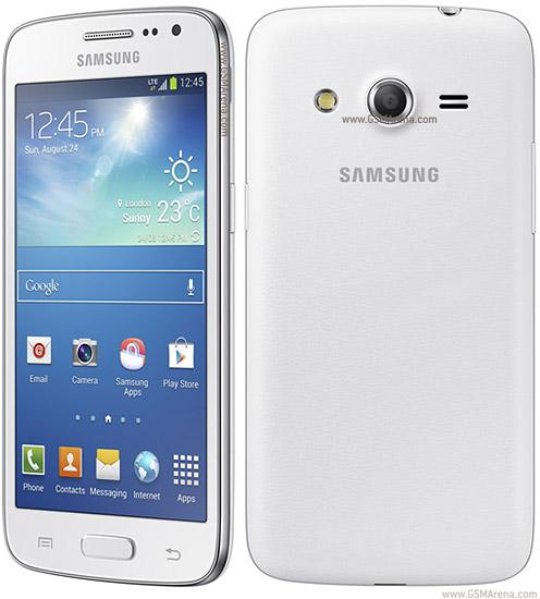 Samsung Core 2 phone