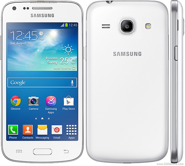 Samsung Galaxy Core Plus Pictures  Official Photos