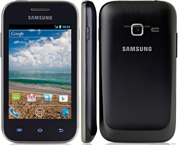 Samsung Galaxy Discover S730M