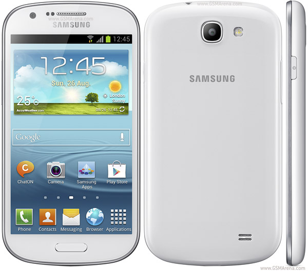 Samsung Galaxy Express I8730