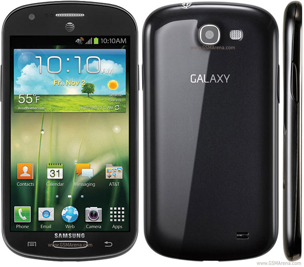 Samsung Galaxy Express I437