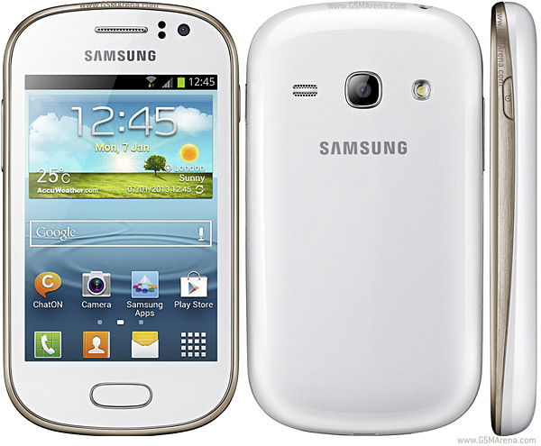 Samsung Galaxy Fame S6810