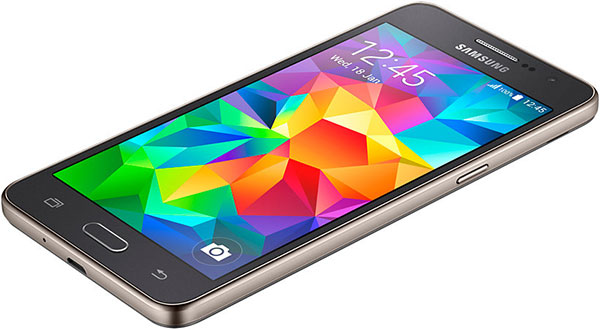 Samsung Galaxy Grand Prime for $199.99