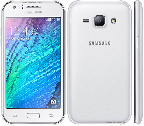 Samsung Galaxy J1 Pictures to pin on Pinterest