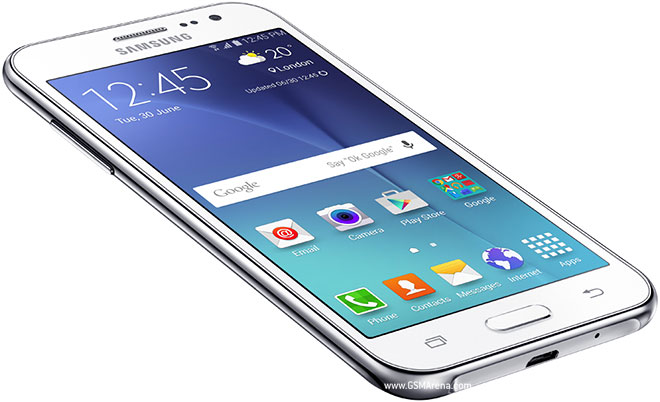 Samsung Galaxy J2 pictures, official photos