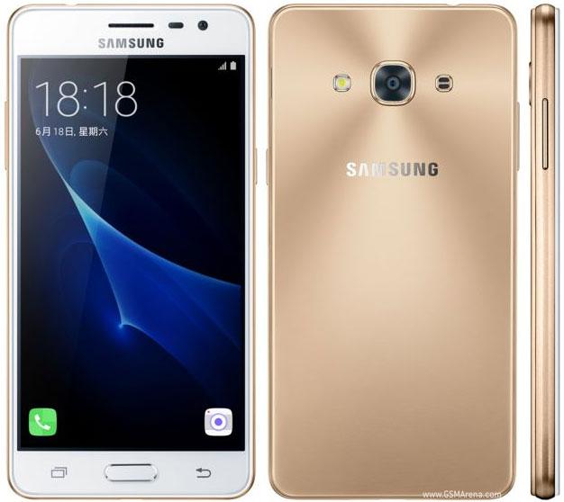 "Samsung Galaxy J3 Pro ចេញជាផ្លូវការហើយ ជាមួយនឹងអេក្រង់ទំហំ 5.0"""
