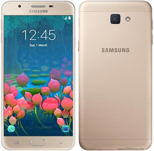 Samsung Galaxy J5 Prime - Full phone specifications