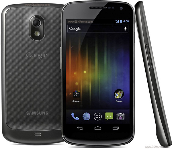 Samsung Galaxy Nexus I9250