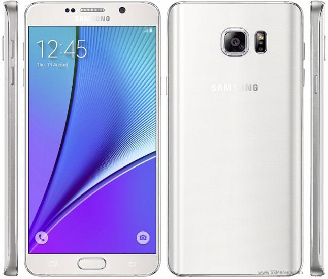 Samsung Galaxy Note5