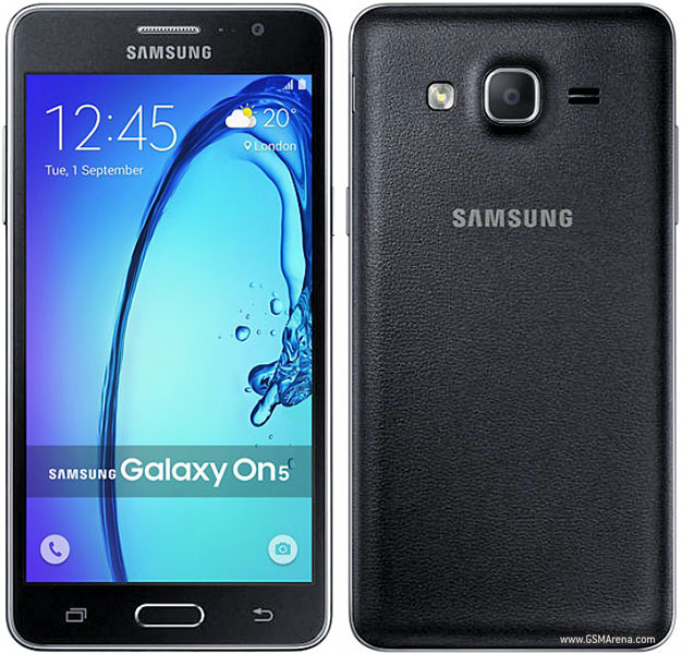 samsung galaxy on5 pictures official photos