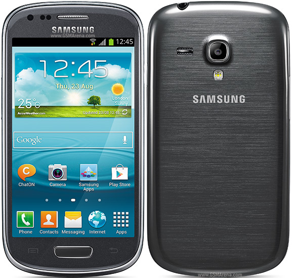 Samsung Galaxy SIII VE